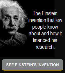 einstein invention