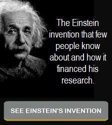 einstein invention