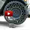 army tire
