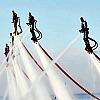 flyboard invention