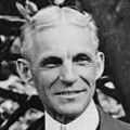 photo of Henry Ford