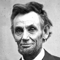 photo of Abe Lincoln