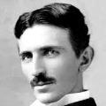 photo of Nikola Tesla