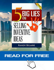 Free Invention eBook