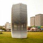 image smog free tower